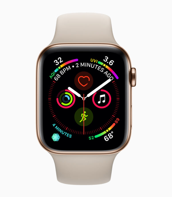 How Accurate is the 2018 Apple Watch 4