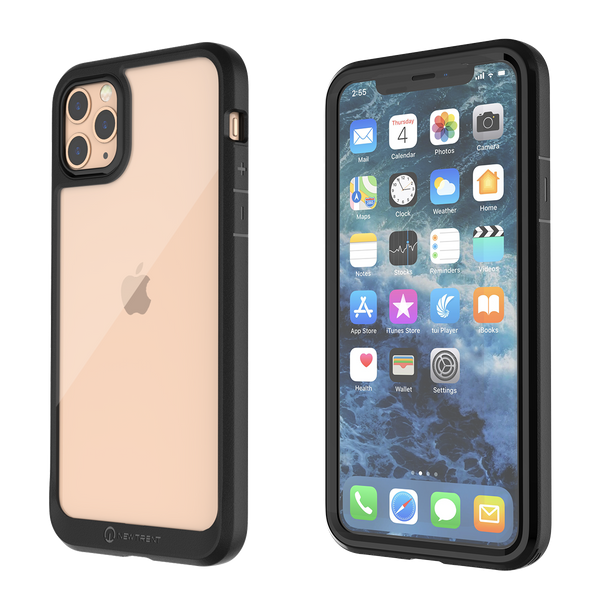 IPHONE 11 PRO (2019) 5.8 INCH TRANSPARENT CASE, NT866X