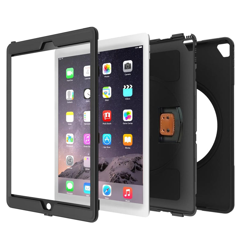 "Gladius iPad 9.7"" and iPad Air Rugged Case, NT613GR"