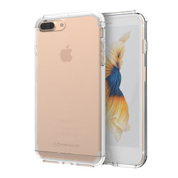 iPhone 7 Plus / 8 Plus 5.5 Inch Transparent Case, NT638TRL