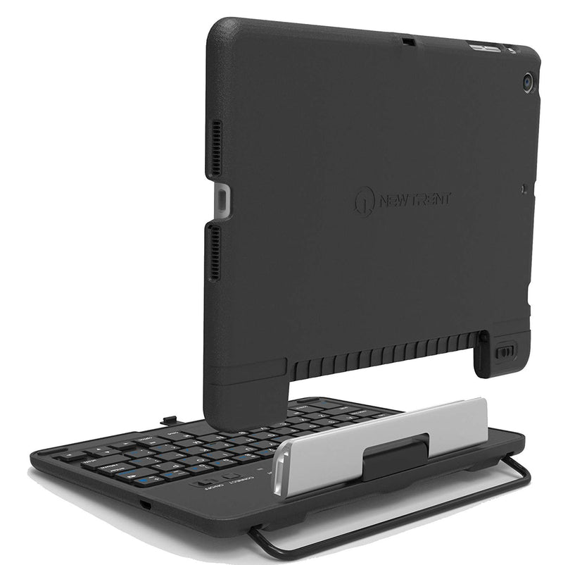 Airbender Lite Keyboard Case for iPad Mini, NT33B - iPad Keyboard Case - New Trent