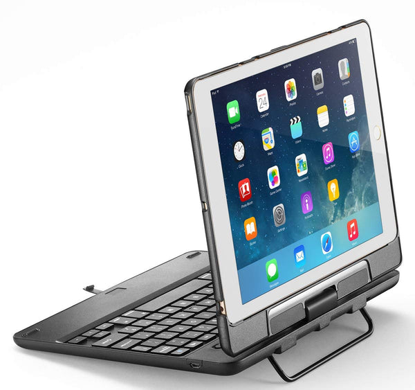 Airbender Star Keyboard Case, NT55B - iPad Keyboard Case - New Trent