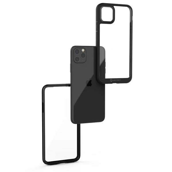 IPHONE 11 PRO MAX (2019) 6.5 INCH TRANSPARENT CASE, NT888X