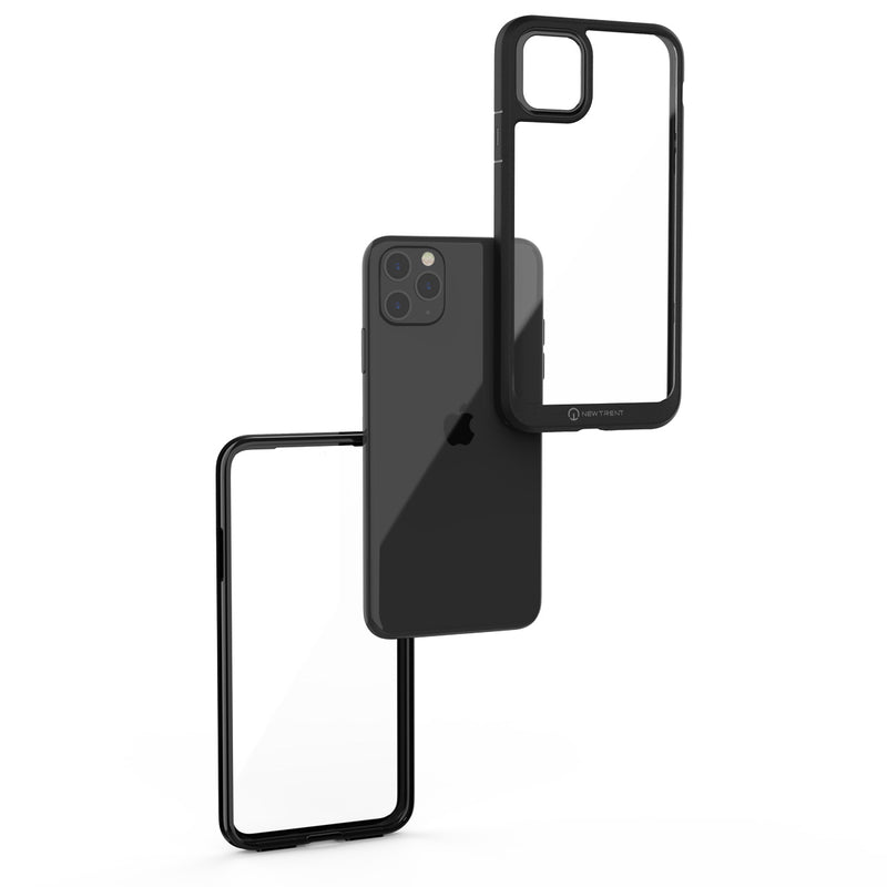 IPHONE 11 PRO MAX (2019) 6.5 INCH TRANSPARENT CASE, NT868X