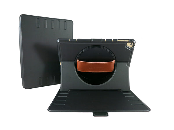 NT617GR ARETE IPAD 9.7 PREMIUM LEATHER CASE