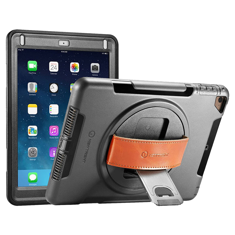 "Gladius iPad Air 9.7"" and iPad Pro 9.7"" Rugged Case, NT611GR"