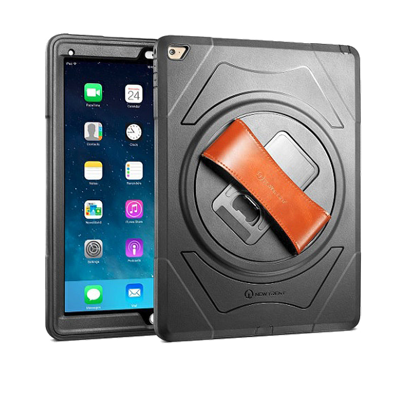 "Gladius iPad Pro 12.9"" 1st Gen (2015) & 2nd Gen (2017) Rugged Case, NT612GR"