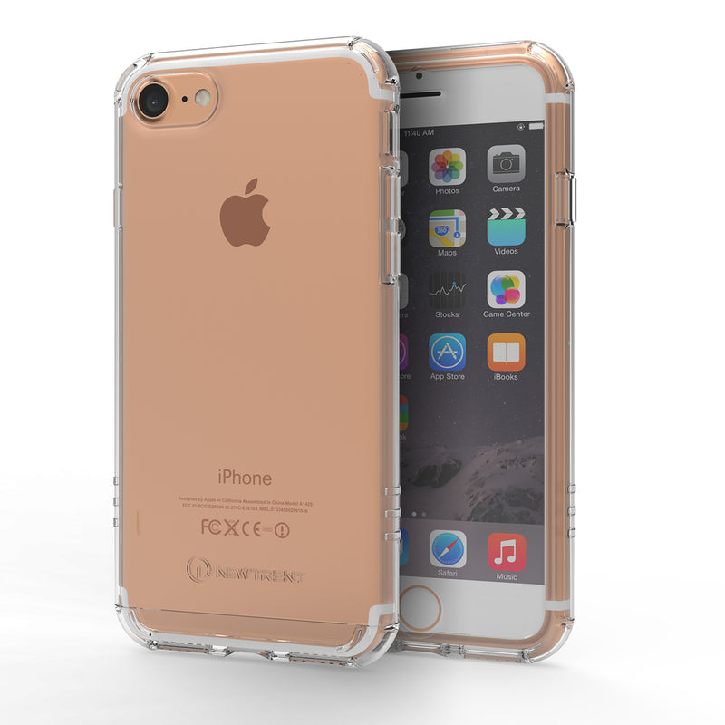iPhone 7 / 8 - 4.7 Inch Transparent Case, NT638TRS