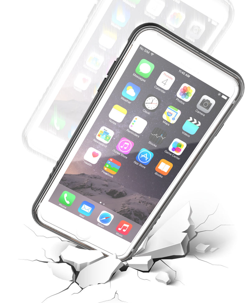 Skyrika Full-Body Case for iPhone 8 Plus, NT870TRL - iPhone Case - New Trent