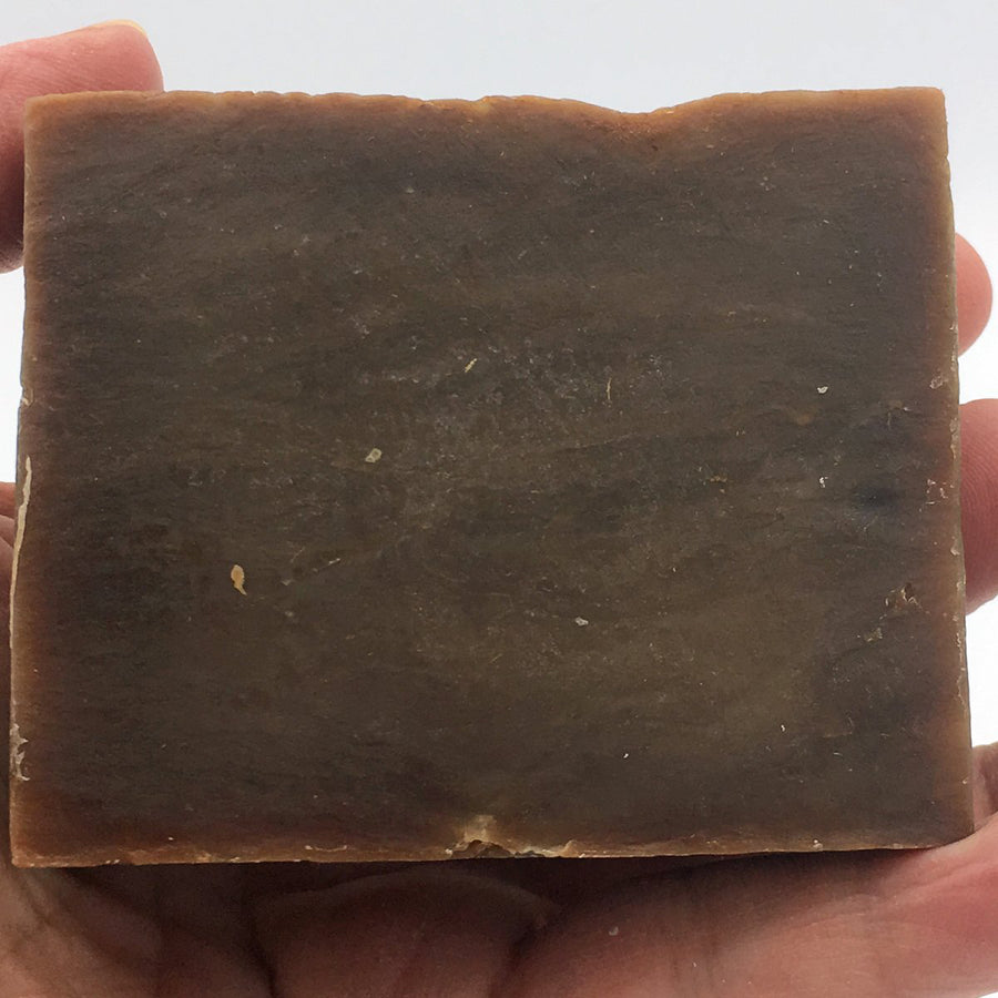 Sandalwood Vanilla Vegan Soap, Arabian Nights Soap Bar