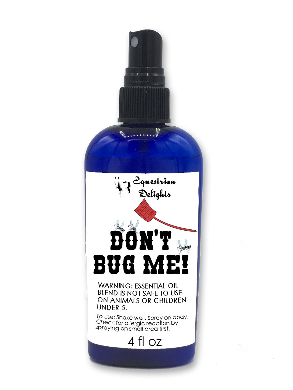 Bug Repellent bug spray