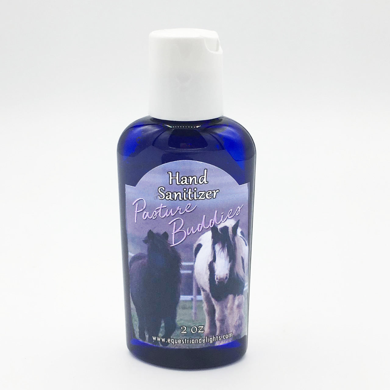 Lavender essential oil Hand sanitizer