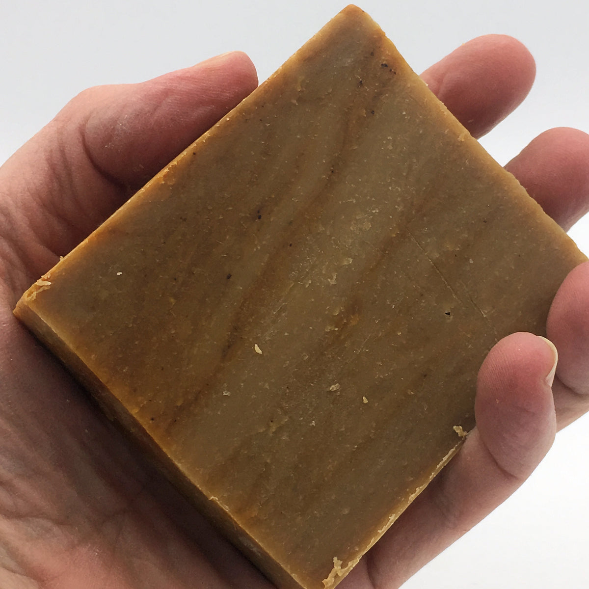 Pumpkin Spice Vegan Bar Soap