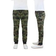 Causal Fleece Jogger 500 - GalaxybyHarvic