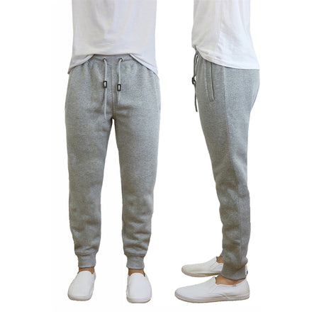 Causal Fleece Jogger 500
