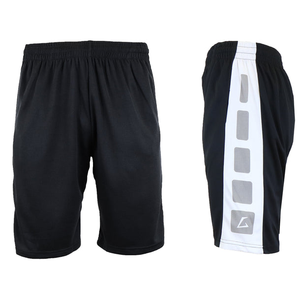 Men's Moisture Wicking Active Mesh Performance Shorts (S-2XL) - GalaxybyHarvic