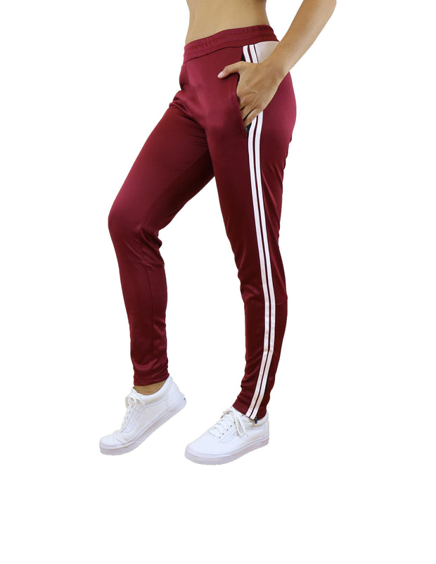Ladies Track and Soccer Training Pant 250 - GalaxybyHarvic