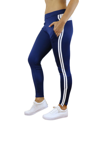 Ladies Track and Soccer Training Pant 250