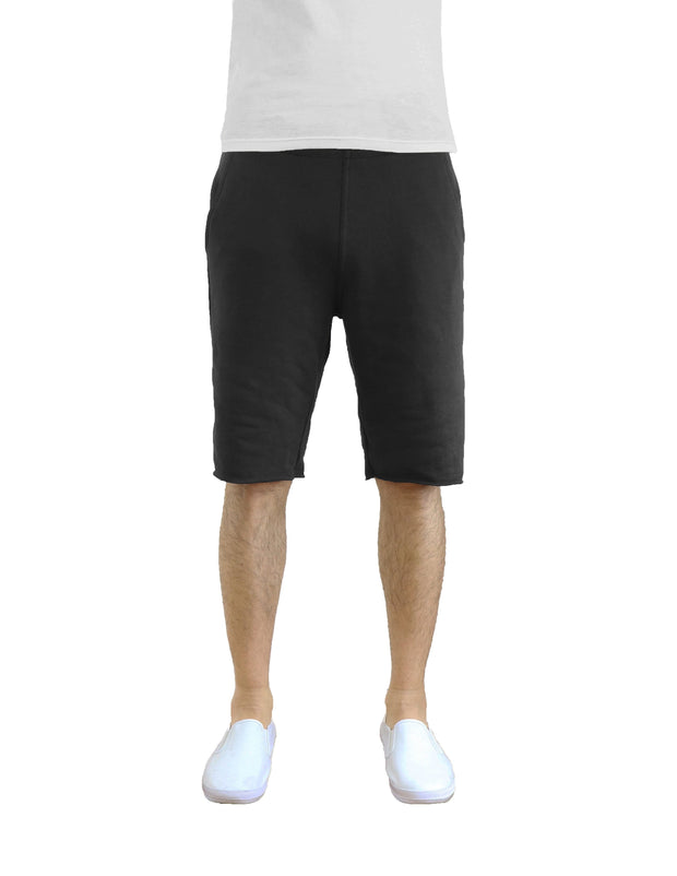Men's Double Knit Varsity Edition French Terry Shorts