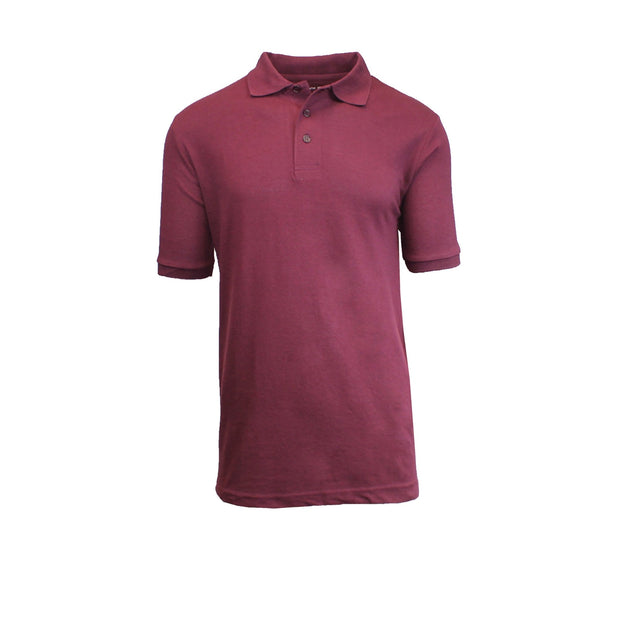 Comfortable Polo Shirt