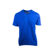 Fitted V Neck T Shirt