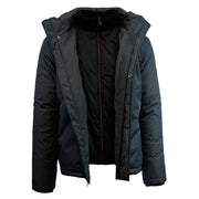 Men's Heavyweight Presidential Jackets 1524 - GalaxybyHarvic