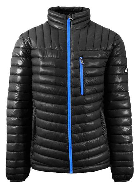 Men's Lightweight Puffer Jackets 1630
