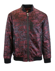 Mid-Weight Aviator Flight Bomber Jacket 1658