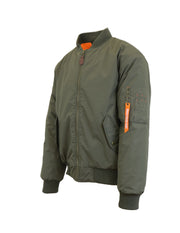 Flight Bomber Jacket 2908