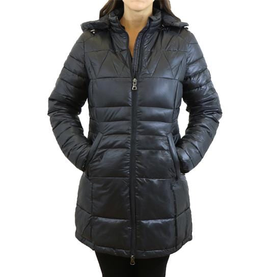 Women's Silhouette-Style Puffer Jackets - GalaxybyHarvic