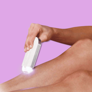 LA BOUTIQUE CHOU épilateur à MICRO-OSCILLATION hair remover TM