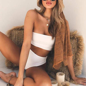 LA BOUTIQUE CHOU S BIKINI LIGHT 2 pièces - Collection 2019