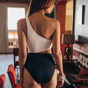 LA BOUTIQUE CHOU S SWIMSUIT CHIC 1 pièce - Collection 2019