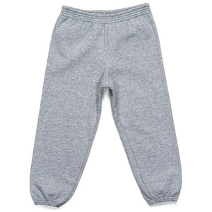 GEN-Z Sweatpants (Grey / Neon Green)