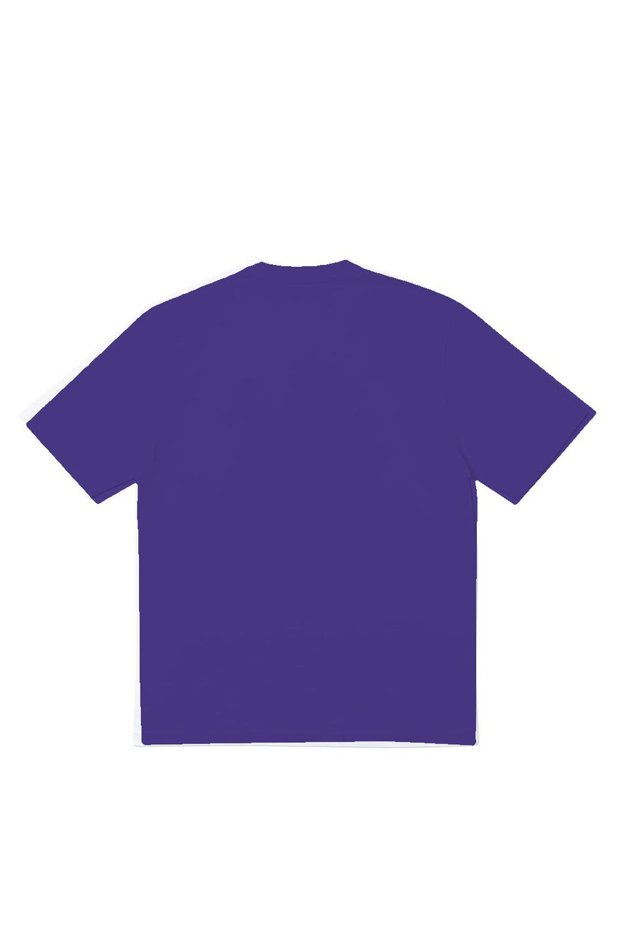 Camisetas Camiseta Purple Creepy
