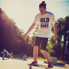 Camiseta Old Dogs Clásica - Old Dogs Clothing