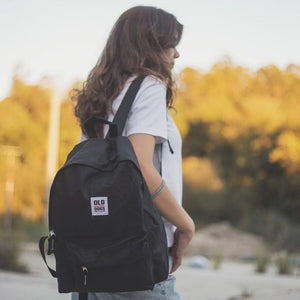 Colors Backpack - Old Dogs Clothing
