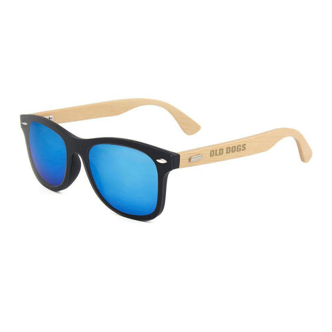 Todo Gafas Old Dogs / Bamboo