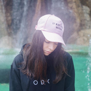 Gorra Dream - Old Dogs Clothing