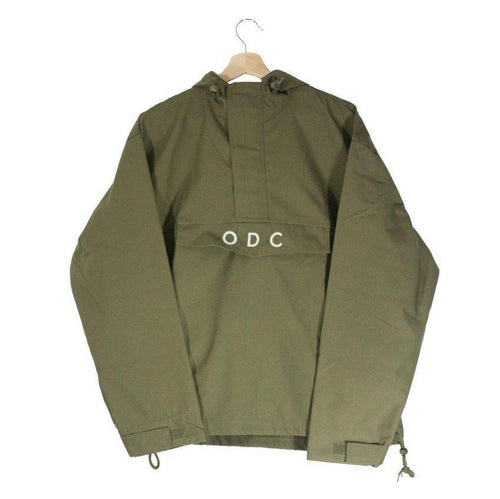 ODC Kang / Army Green - Old Dogs Clothing