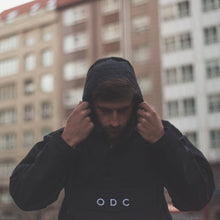 ODC Kang / Negro - Old Dogs Clothing