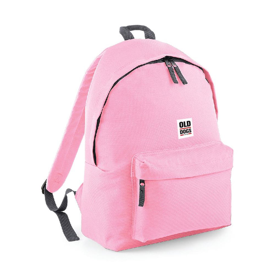 Todo Rosa Pro Backpack Colors
