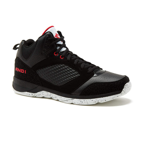And 1 Men's Capital 2.0 Athletic Shoes
