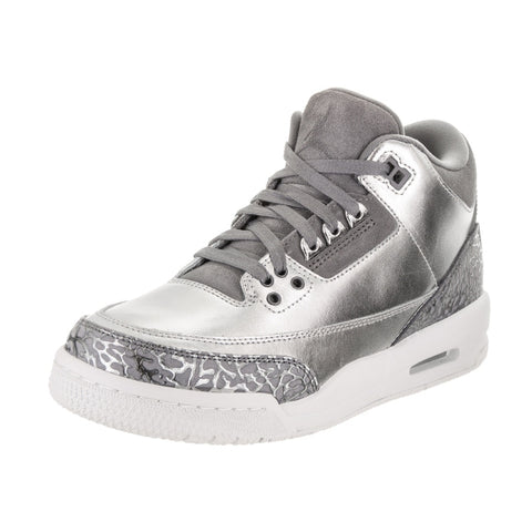 Nike Jordan Women's Air Jordan 3 Retro Prem HC Basketball Sneakers