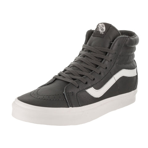 Vans Unisex Sk8-Hi Reissue (Leather) Skate Shoe