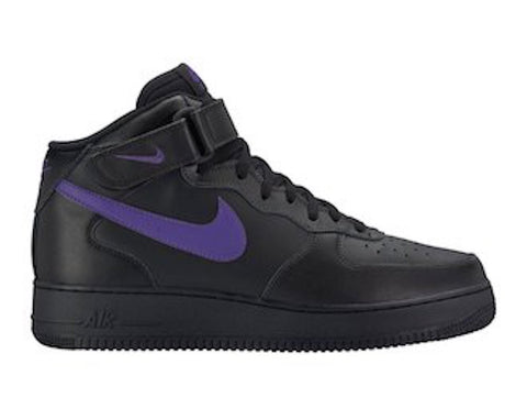 Nike Mens Air Force Basketball Sneakers