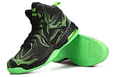 Men's High Top Basketball Shoes