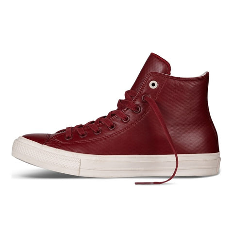 Converse Unisex Leather Skateboarding Shoes