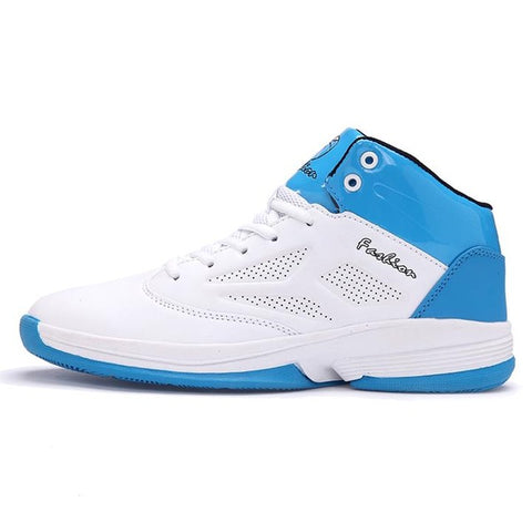 High Top Basketball Sneakers