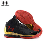 Under Armour Steph Curry Basketball Sneakers
